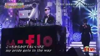 120924 heyheyhey come again m-flo