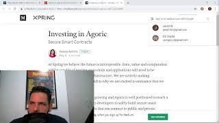 Ripple XRP: Smart Money - Livestream