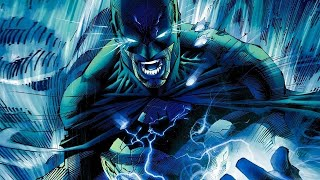 10 Superpowers You Never Knew Batman Once Had