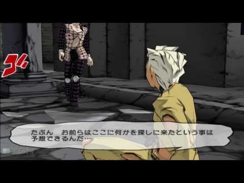 GioGio's Bizarre Adventure: Golden Wind Part 3 BEST QUALITY ON YOUTUBE