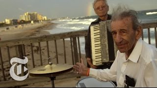 Holocaust Survivor Band | Op-Docs | The New York Times