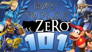 HOW TO PLAY AS ZeRo 101 Subs ESP