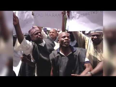 VOA's Ibrahim Ahmed on Life Under Boko Haram's Terror