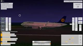 Smooth landing from side (VFS Roblox)