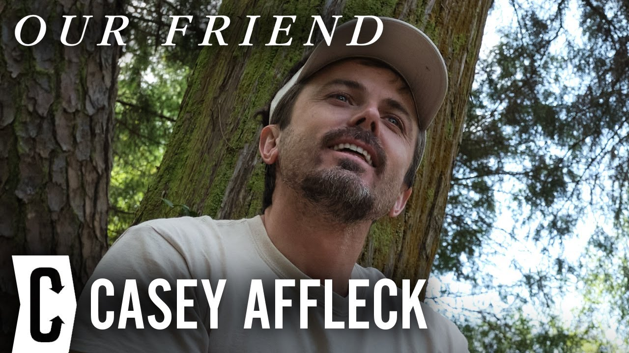 Casey Affleck on 'Our Friend' and How Directing Has Changed Him as an Actor