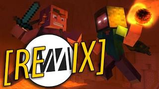 Take Back The Night - Jordan Maron Remix (Minecraft Song)