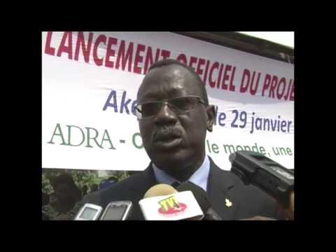 Togo TVT Report
