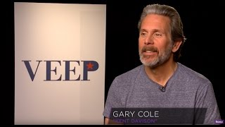 An inside look at Veep with star Gary Cole [HBO NOW]