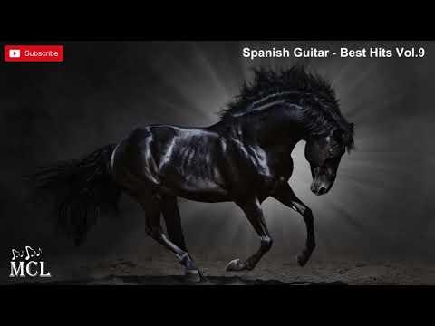 Spanish Guitar - Best Hits Vol.9
