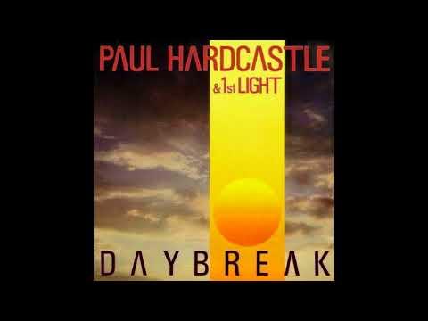 Paul Hardcastle - Daybreak (Full Album) 1984
