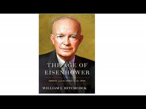 Searching for Eisenhower (with William Hitchcock)