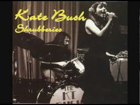 Kate Bush - Come Together