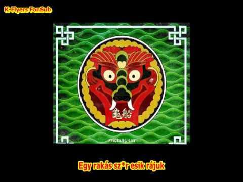 Paloalto ft. G2, B-Free, Okasian & Zico (Block B) - Geobukseon (Hun Sub)