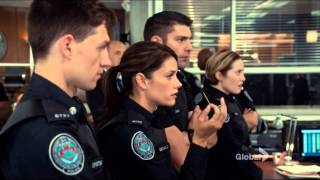 ~* Rookie Blue Season 6 Episode 11 (6 x 11) - Final Scenes *~