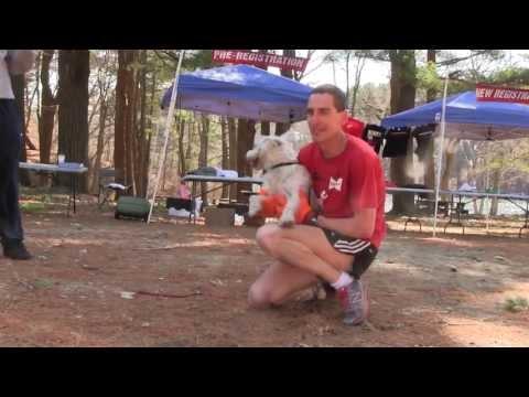 Doggie Dash - Race Day 2013