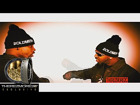 2 Old Men - Radio (Explicit) ft. King Cock, Yakima