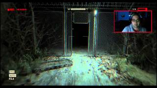 NoThx playing Outlast : Whistleblower EP03