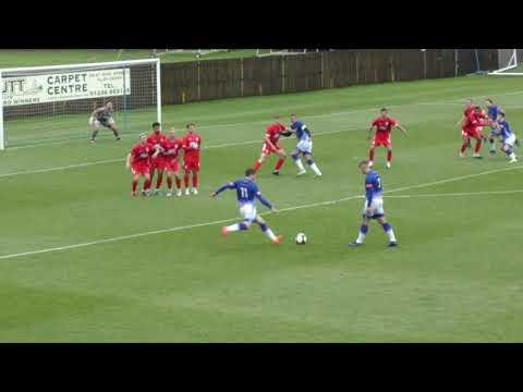 Matlock Stafford Goals And Highlights