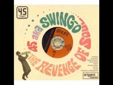 45 aka swing-o - Mysterious jo...