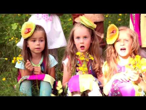 NOTIŅAS - Meža Orķestris (UGA Records Video)