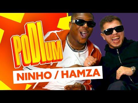 Youtube: Ninho & Hamza:«Lil Baby me fait beaucoup penser à NI»   Podium