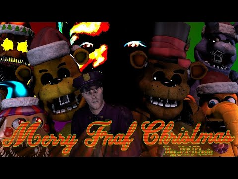 Merry FNaF Christmas Song на русском языке