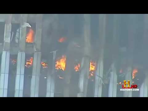 9/11 History Channel HD evidence for Thermite