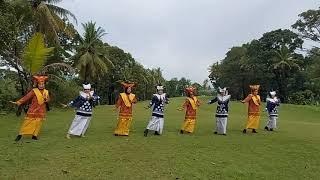 Mudiak Arau - Line Dance