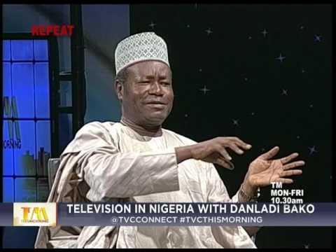 This Morning 5th July 2017 | Television in Nigeria with Danladi Bako