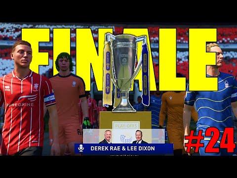 Download FINÁLE o Postup do PREMIER LEAGUE! - FIFA 21 #24