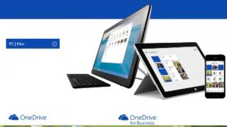 OneDrive App and Moving Files from OneDrive to OneDrive for Business
