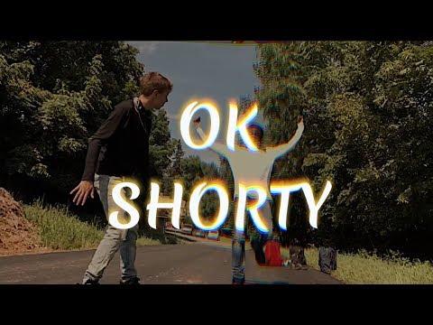 XXXTENTACION - OK SHORTY [Official Dance Video]