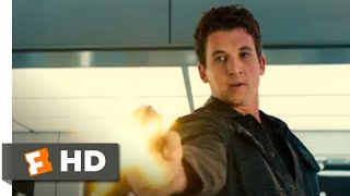 The Divergent Series: Allegiant (2016) - Peter's Mistake Scene (8/10) | Movieclips