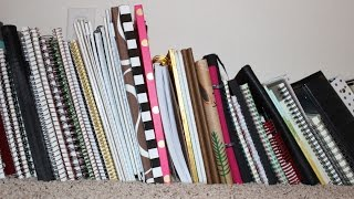who needs 60 of these? {the notebook collection}