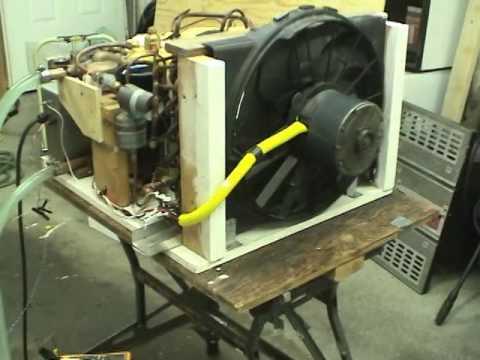 Heat Pump Water Heater Youtube
