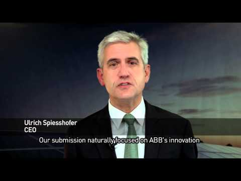 ABB the winner of ZFEP 2014 in large corporations category