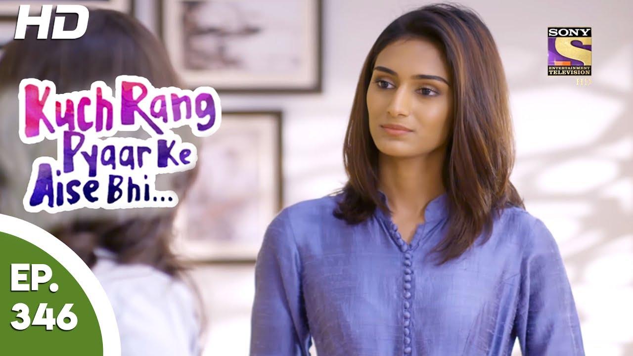 Image result for kuch rang pyar ke episode 346