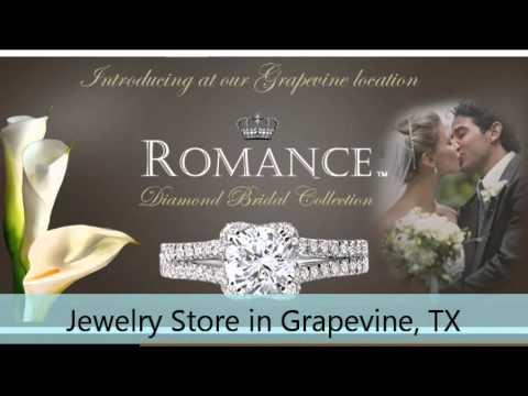 Jewelry Store Grapevine TX Marc Samuels Jewelers