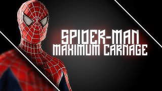 Spider-Man 4: Maximum Carnage - Main Titles (FAN-MADE)