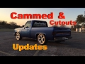 Cam Lope 5.3 Square Body Update- C10 with LSx Power- 12 Feb 2017