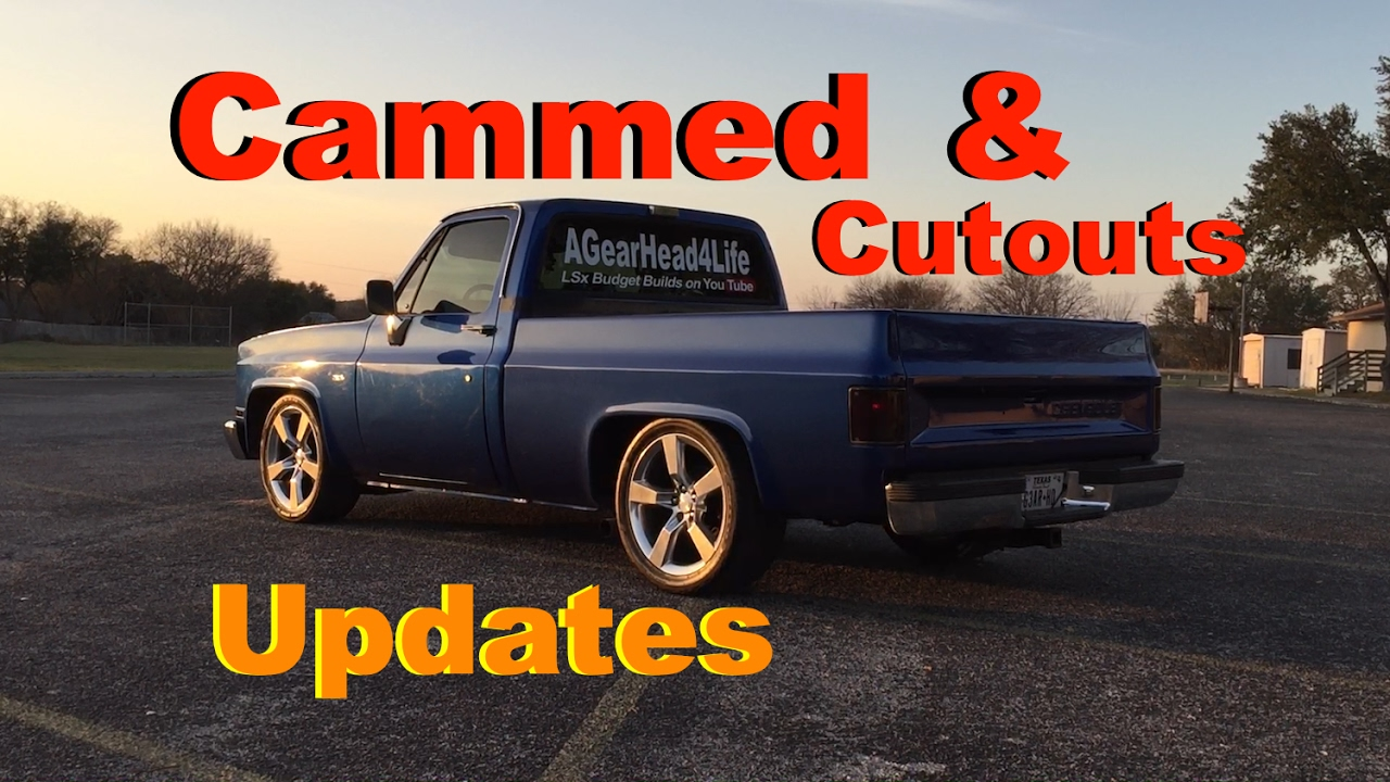 maxresdefault cam lope 5 3 square body update c10 with lsx power 12 feb 2017 kenny cash wiring harness at n-0.co