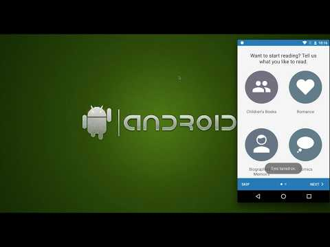 """""""How To"""" - Google Play Books for Android"""
