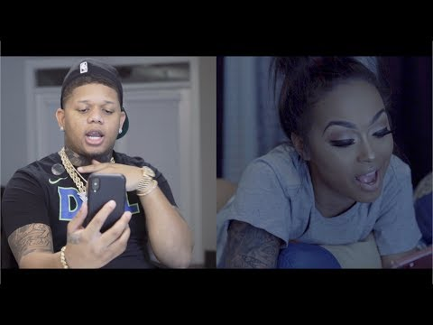 Yella Beezy - Fuck What He Sayin (Music Video) Shot By: @HalfpintFilmz