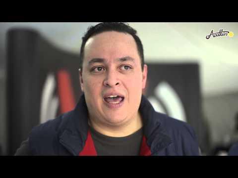 Enrique Hernández Alcázar, de la FES Acatlán a El Weso