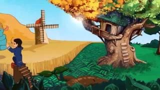 Golpi amp Berov Promo Animation 2010