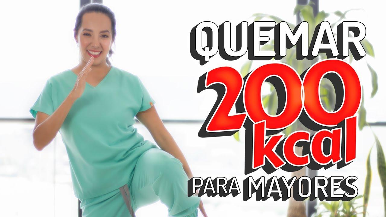 Download Cardio para Quemar 🔥 200 kcal 🔥 para Mayores