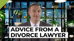 What Newlyweds Should Know About Divorce: Advice From a Divorce Lawyer