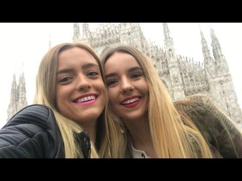 MILANO- DAN 1&2