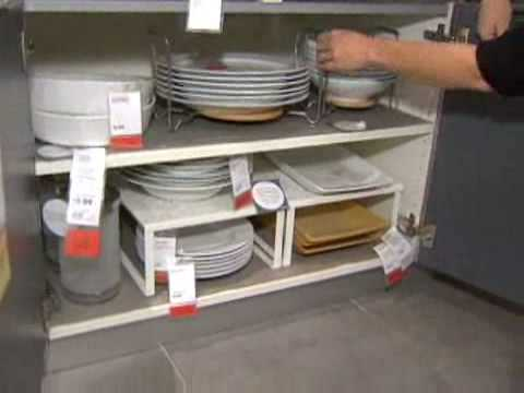 Organizing Your Kitchen Organize your kitchen youtube organize your kitchen workwithnaturefo