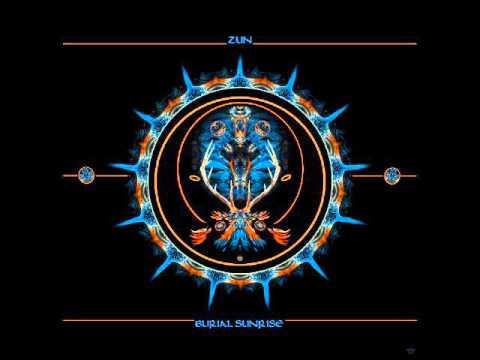 Zun - Burial Sunrise (Full Album 2016)